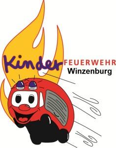 Logo Kinderfeuerwehr Winzenburg