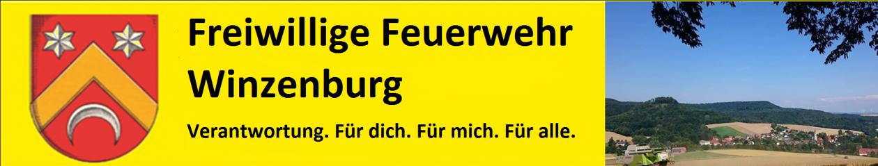 Freiwillige Feuerwehr Winzenburg